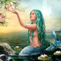 Ferja Mermaid