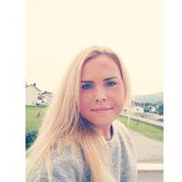 Kristine Lucie Falch Bjørgan