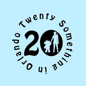 Twenty Something in Orlando