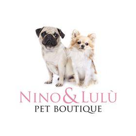 Nino & Lulù pet boutique