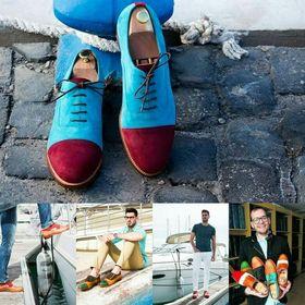 Abraham Zambrana Tenerife Fashion shoes and bags