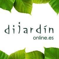 DiJardín Online