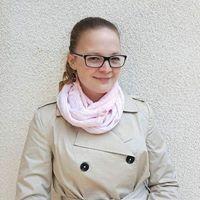 Laura Zsohár
