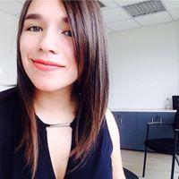 Cristina Andrea Osorio