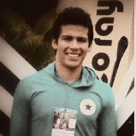 Edwin Delgado