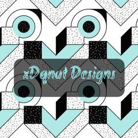 xDqnut Designs