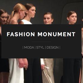 Fashion Monuments