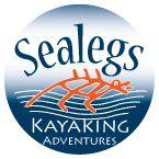 Sealegs Kayaking
