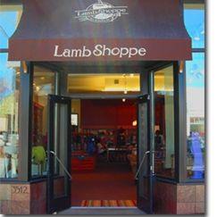 LambShoppe