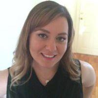 Natasha Stojcevski
