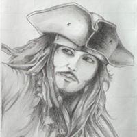 Jackk Sparrow