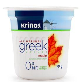 Real Greek Yogurt