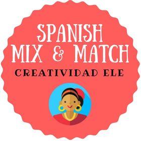 Spanish Mix & Match