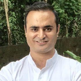 deepak barthwal