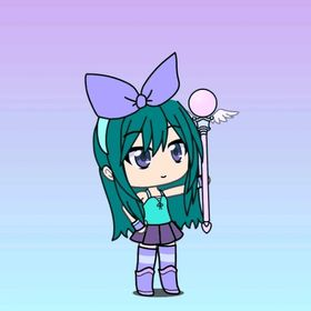 Luna Kagamine