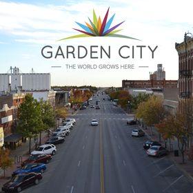 City of Garden City, KS
