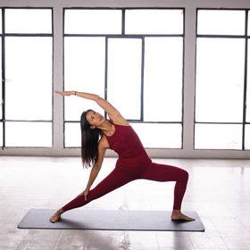 Xuan Lan Yoga Clases De Yoga Online En Youtube Y Studio Online Xuanlanyoga Perfil Pinterest