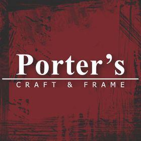 Porter's Craft & Frame