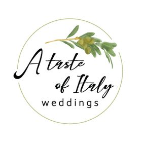 A Taste of Italy Weddings
