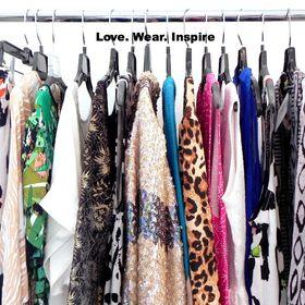d0509c802 Love Wear Inspire (lovewearinspire) on Pinterest