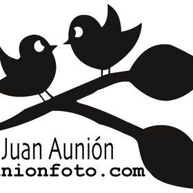 Juan Aunión