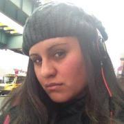 Stephanie Domena