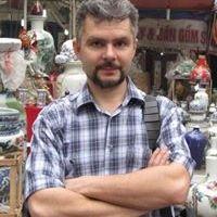 Beglov Sergey