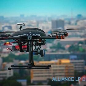 Alliance Lp Drones Ltd.
