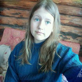 Sasha Talashova