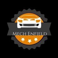 Mech Enfield