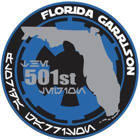FL501st Garrison