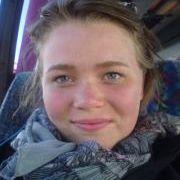 Margrethe Gjelsvik