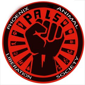 Phoenix Animal Liberation Society Palsactivism Profile Pinterest