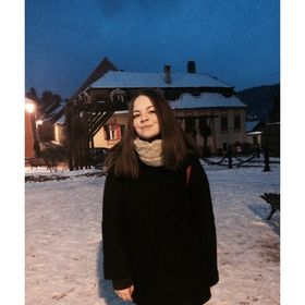 Rebeca Irina