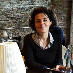 Sandrine De Zorzi