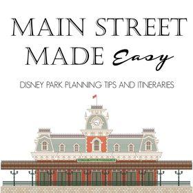 Main Street Made Easy