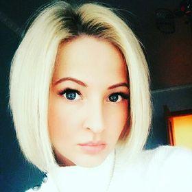 Anastasia Mikhovskaya