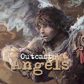 Outcast Angels