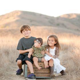 Stevie Cruz Photography | Newborn Artist | Orange County