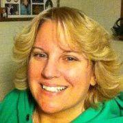 Christie Klinger Letterman
