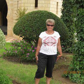 Mária Nyári Gáborné