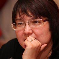 Galya Popkova