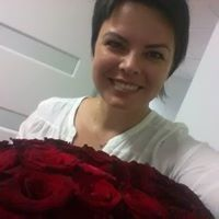 Zina Bragarenco