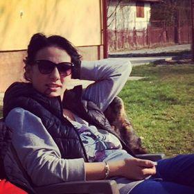 Madalina Sarca