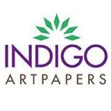 Indigo Artpapers