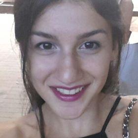 Vicky Kalogeropoulos