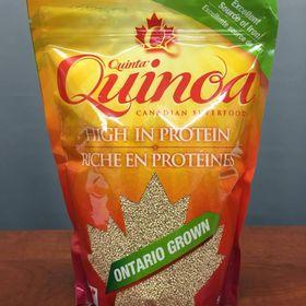 Quinta Ontario Grown Quinoa