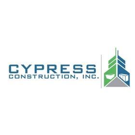 Cypress Construction, Inc.