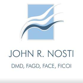 Dr. John Nosti DMD