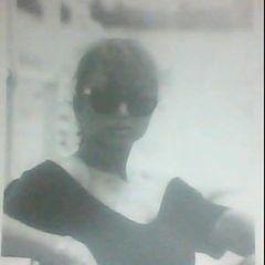 Katerina Noshie